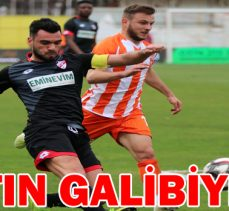 Boluspor 2 – 1 Adanaspor