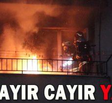 EV CAYIR CAYIR YANDI
