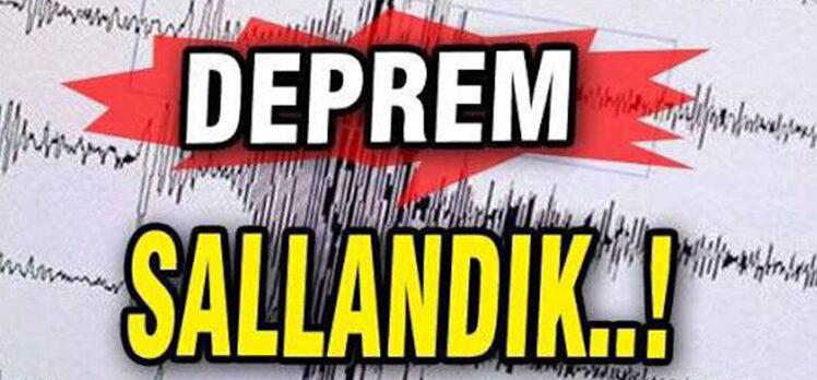 SALLANDIK!